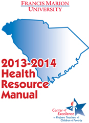 2013–14 Health Resource Manual