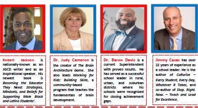 2020 Summer Institute  June 17&18