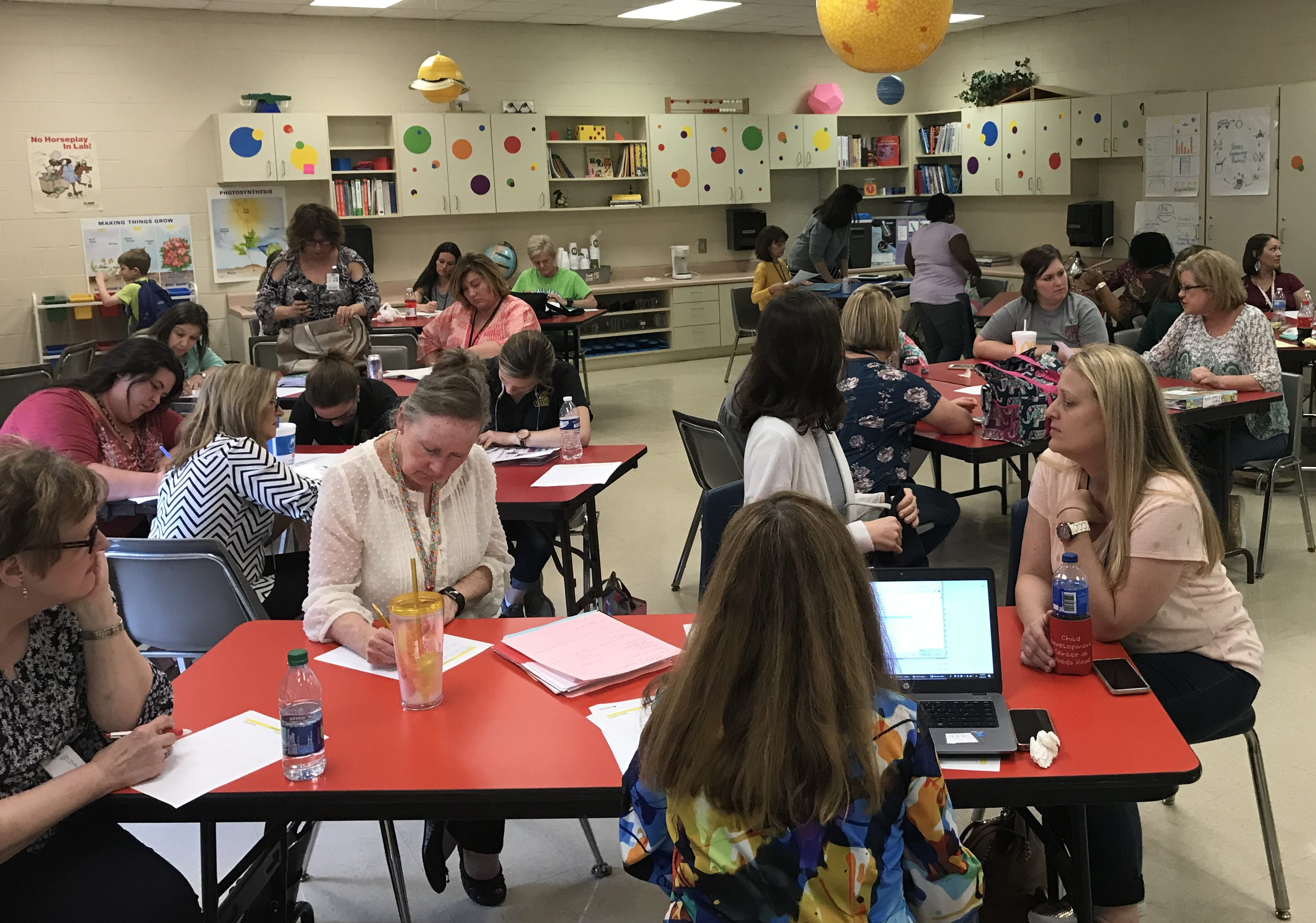EDPD 525 Strategies for Teaching Children of Poverty June 12-21