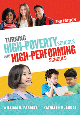 Book Study Series: Turning High Poverty Schools into High Performing Schools
