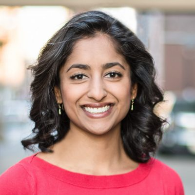 Online Professional Learning Series:  Pooja Agarwal